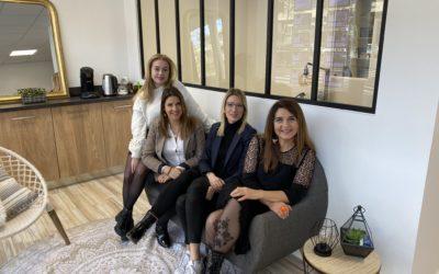 Bages, l'immobilier au féminin